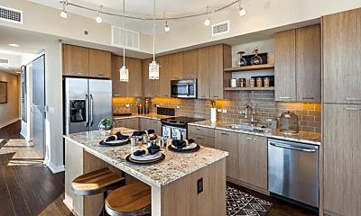 Kitchen, 2242 Emerson St, 2