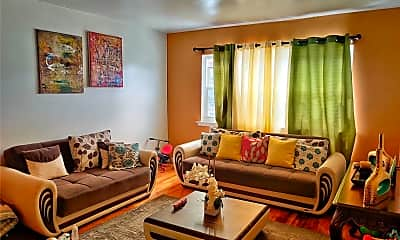 Living Room, 252 Robinson Ave 1ST, 0