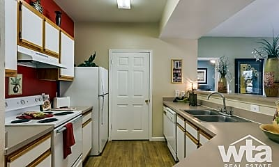 Kitchen, 7935 Pipers Creek, 0
