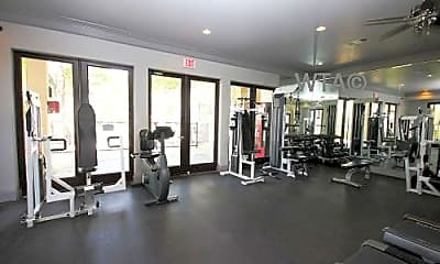 Fitness Weight Room, 5217 Old Spicewood Springs Rd, 2