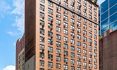 Building, 433 W 34th St 11-D, 0