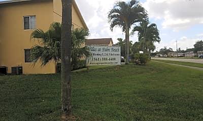 Villas At Palm Beach, 1