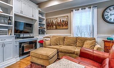 Living Room, 16 Emerson St, 0