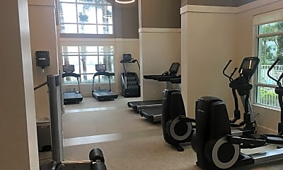 Fitness Weight Room, Flamingo Rd  New Sawgrass, 2