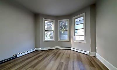 Living Room, 14 Andrew St, 1