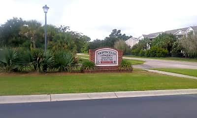Monticello Park Apartments, 1