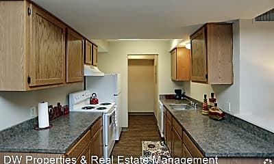 Kitchen, 1500 Avenue K, 2