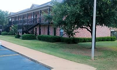 Chateau Apartments Honmes, 0