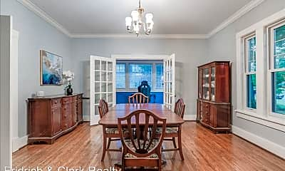 Dining Room, 2112 19th Ave S, 2