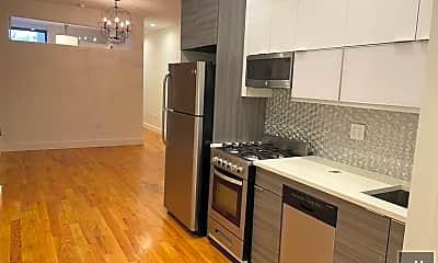 Kitchen, 1340 Hancock St 2L, 1