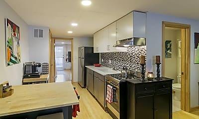 Kitchen, 154 Sussex St GRDN, 1