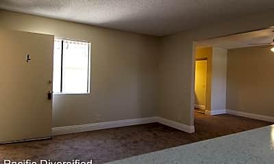 Bedroom, 390 N San Antonio Ave, 2