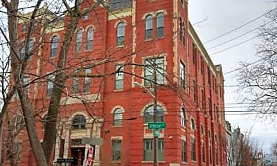 Building, 305 Whiton St 304, 0