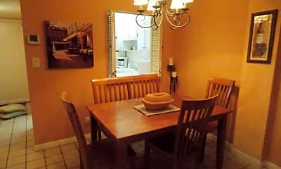 Dining Room, 5501 NW 2nd Ave 1140, 1