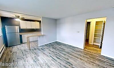 Living Room, 223 Bristol St, 0