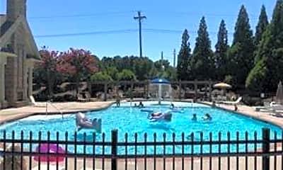 Pool, 2328 Brynfield Cove, 2