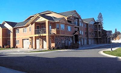 Building, 6740 N Spurwing Loop, 0
