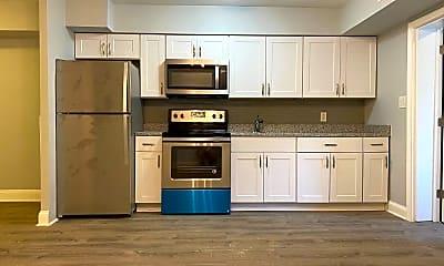 Kitchen, 1226 Meigs Pl NE 4, 0