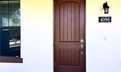 Bedroom, 4096 Faraday Way, 1