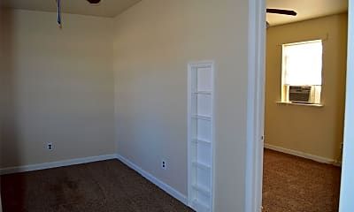 Bedroom, 2518 SW D Ave, 1