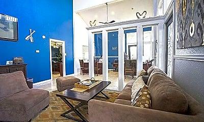 Living Room, 2431 Farm to Market 1960 Rd W, 0