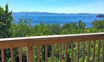 Patio / Deck, 9 Lakeview Terrace, 0