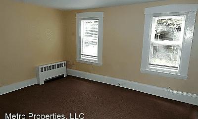 Bedroom, 110 Essex St, 2