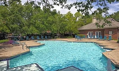 Pool, Monticello, 0