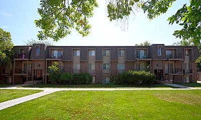 Benson Garden Apartments, 2