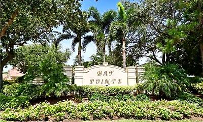Community Signage, 4713 Montego Pointe Way 101, 0