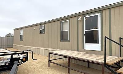 Patio / Deck, 515 Arkansas St, 2