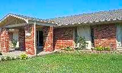 Parkwood Garden Homes, 1