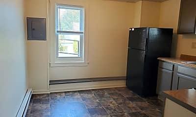 Kitchen, 443 W Orange St, 1