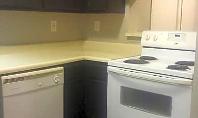 Kitchen, 1422 Main St, 1