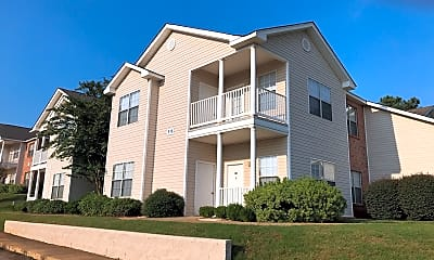 Willow Ridge Apartments, 0