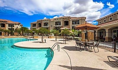 Pool, Cortland Mountain Vista, 0