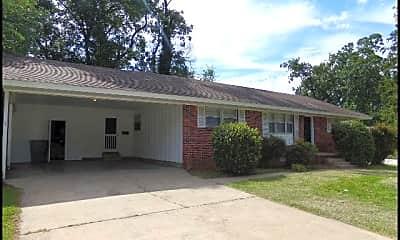 Building, 403 Brookside Drive, 0