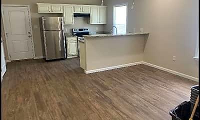 Kitchen, 800 Wright Ave, 1