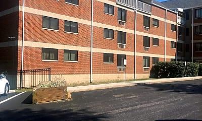 Dufford Terrace Apartments, 0