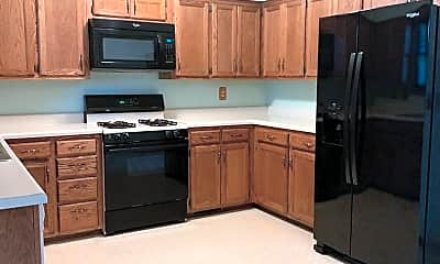 Kitchen, 140 E Stewart St, 1
