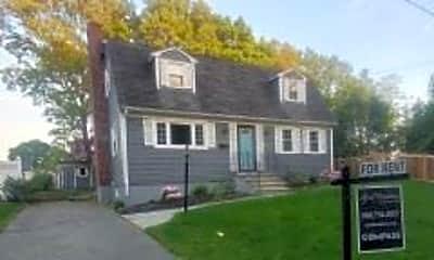 Building, 264 Sylvia St, 0