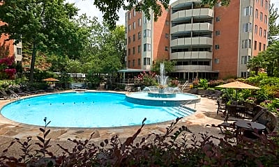 Pool, Rivercliff, 0