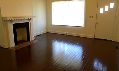 Living Room, 3416 W Muhammad Ali Blvd, 1
