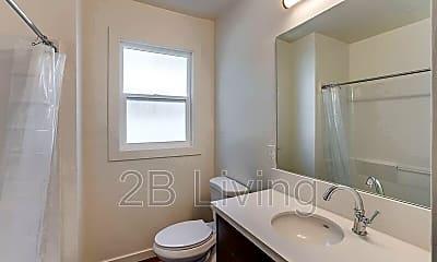 Bathroom, 4729 Fair Ave, 2