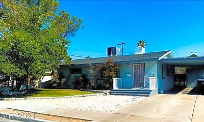 Building, 1017 E Canosa Ave, 0