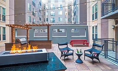 TwentyOne01 on Market Apartments, 0