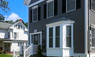Building, 258 Main St, 2
