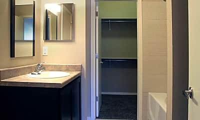 Bathroom, Casitas Del Este, 2