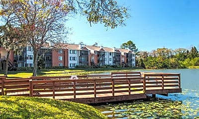 The Park at Gibraltar Apartments, 0