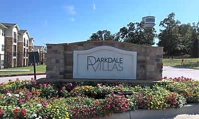 Parkdale Villas, 1